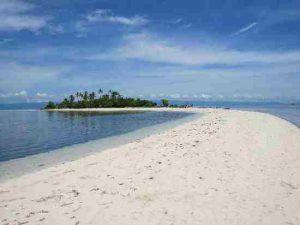 Balicasag-island