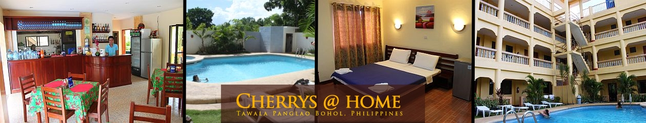 Cherrys Home Resort Bohol Philippines